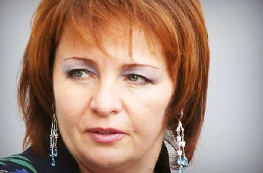 Людмила Путина: как это быть женой президента, ее любимые украшения и стиль