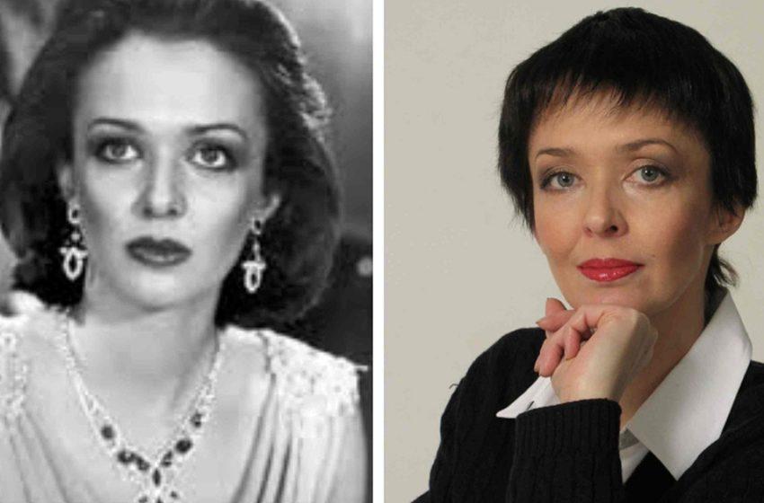 Дочь Ивана из «Морозко» выросла красавицей: как сложилась жизнь актрисы Вероники Изотовой