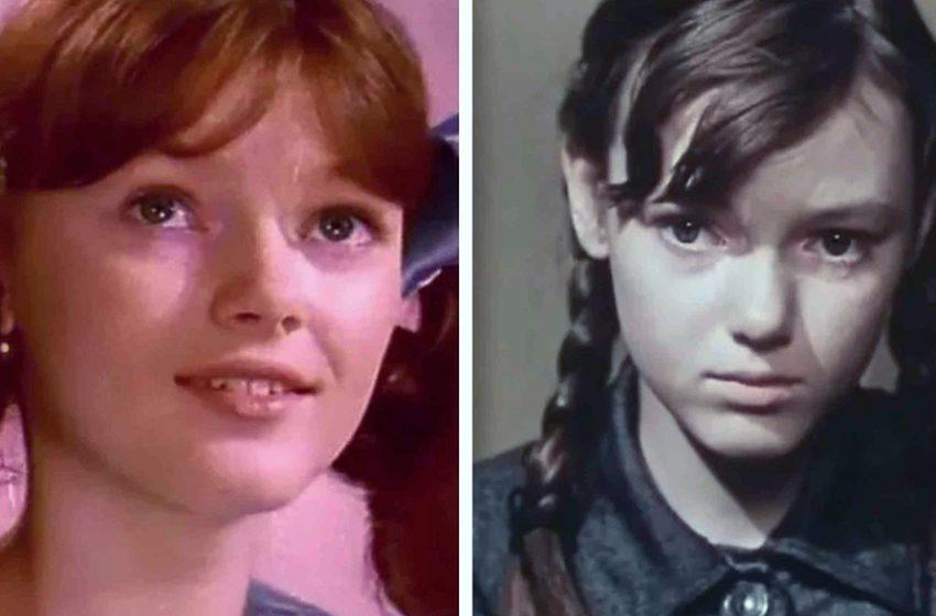 О жизни известной актрисы Надежды Смирновой: ей было всего 32