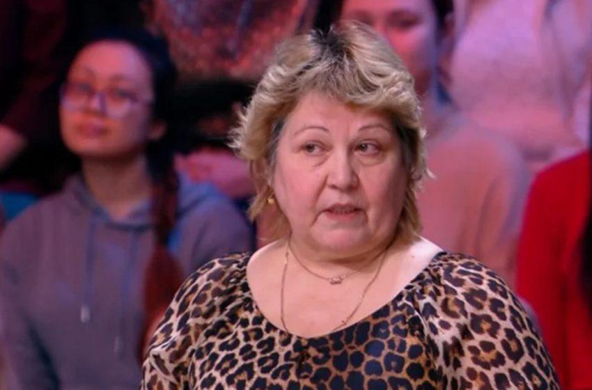 64-летней женщине невероятно изменили имидж на «Модном приговоре»