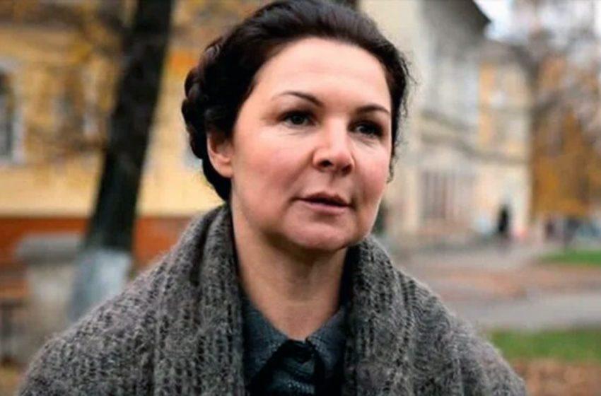 Что известно об актрисе Лике Нифонтовой и какой она была в юности?