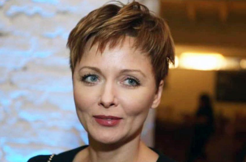 Внучка известного актёра Дарья Повереннова: её любимые мужчины и карьера