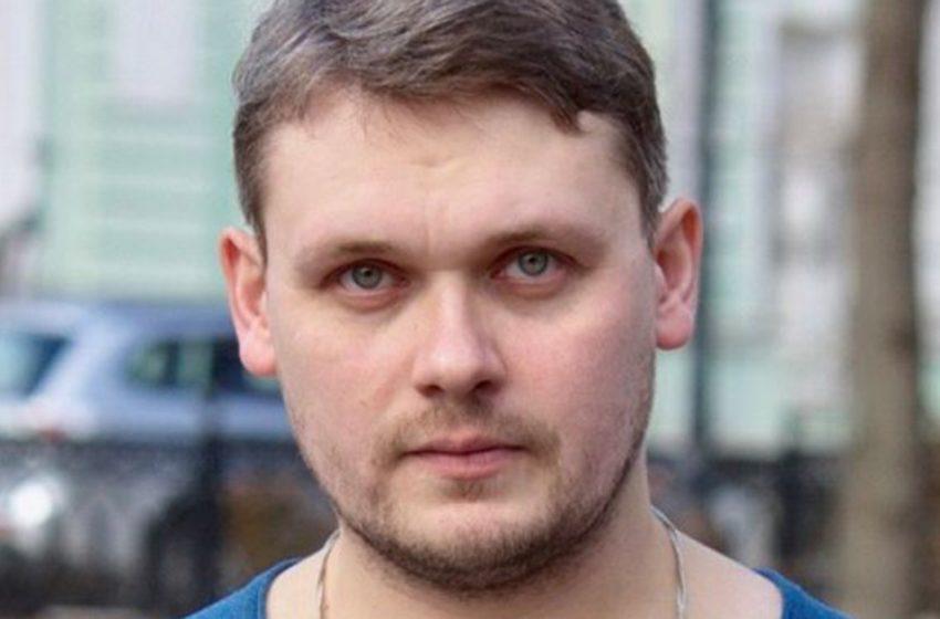 Известный актёр Николай Иванов: любимая жена и пятеро детей