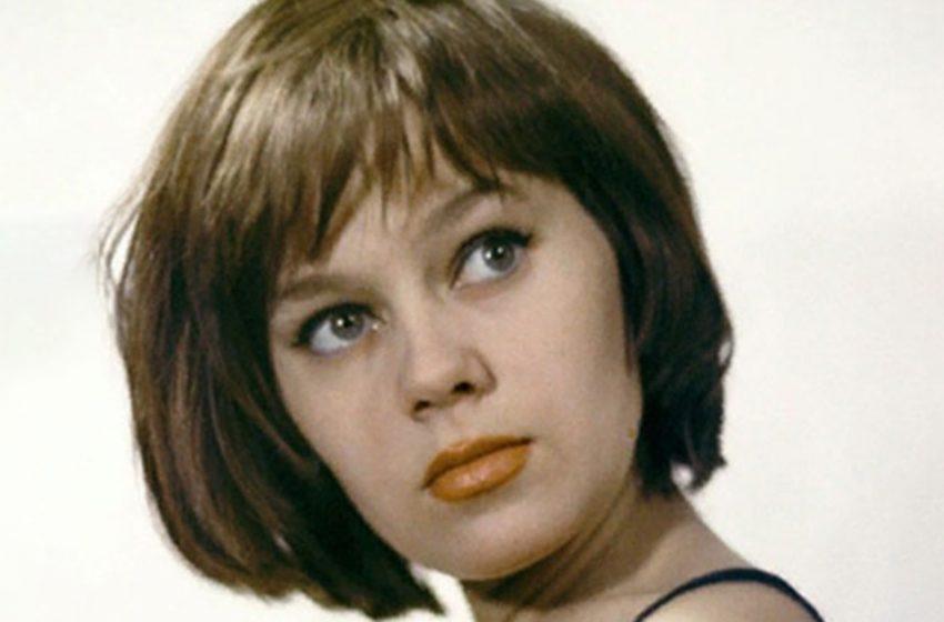 Подробности личной жизни актрисы Нины Дробышевой