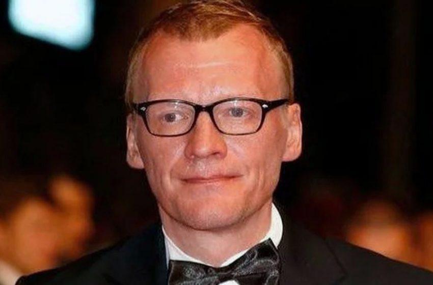 Алексей Серебряков: карьера и личная жизнь актера