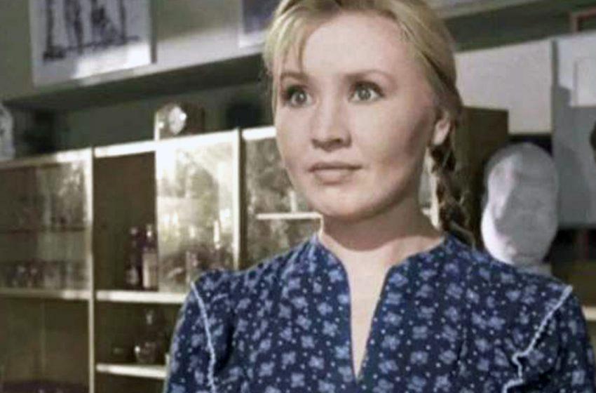 Как выглядит единственный внук советской актрисы Екатерины Савиновой