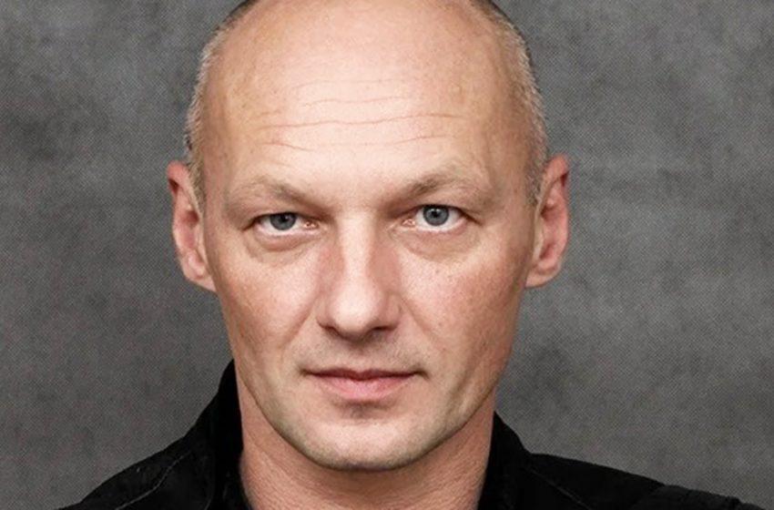 Примерный семьянин и заслуженный артист Николай Козак: жена и дети