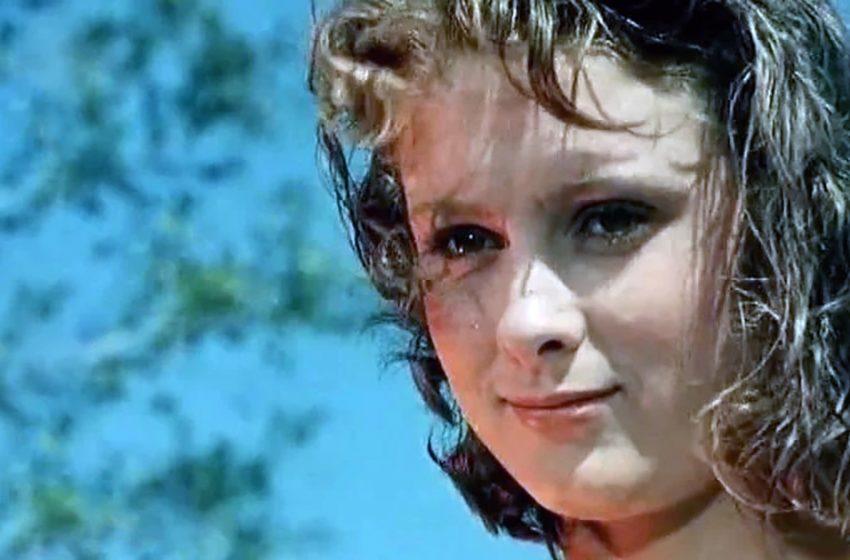 История Лидии Шапоренко – одной из самых красивых актрис Советского Союза