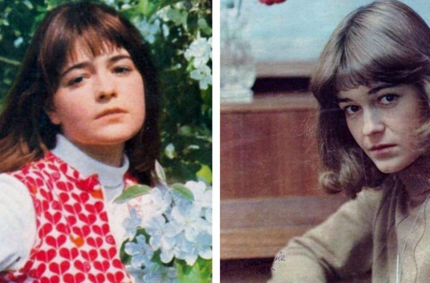 Как роман с иностранцем разбил актерскую карьеру советской актрисы Евгении Сабельниковой