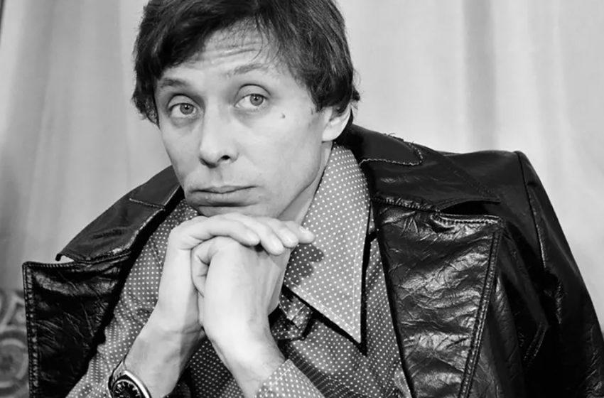 Олег Даль: Короткая и несчастливая жизнь
