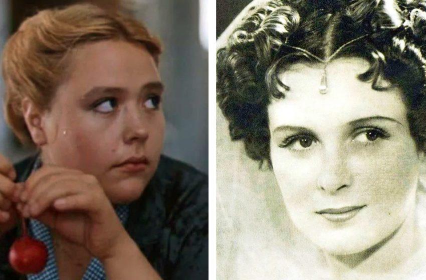5 актрис советского кино, у которых не получилось создать семью