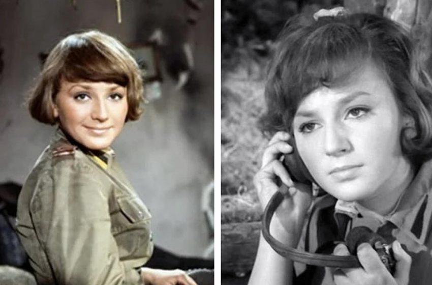 Малгожата Немирская: Как сложилась жизнь актрисы