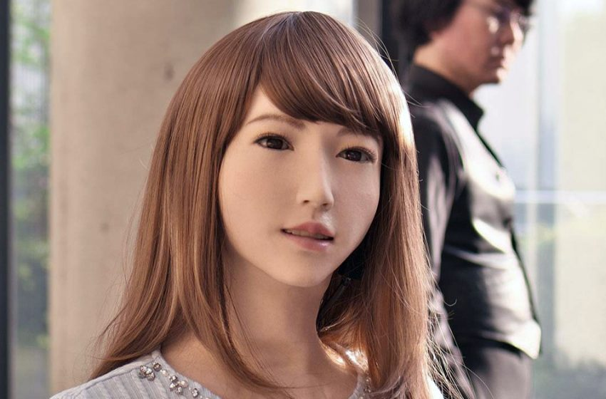 Актриса с искусственным интеллектом: впервые робот исполнит главную роль в новом фантастическом фильме
