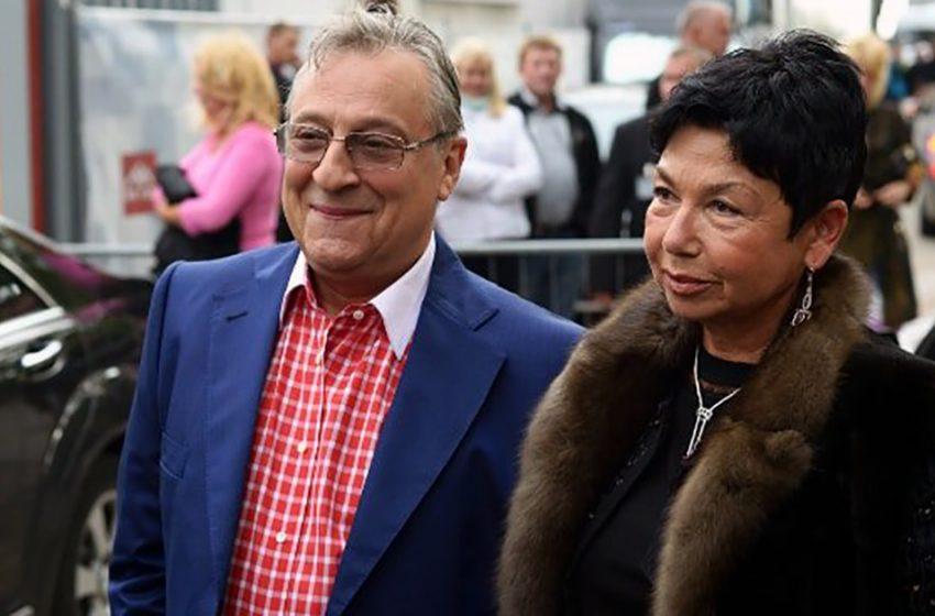 Геннадий Хазанов и Злата Эльбаум: она так и осталась любовью всей его жизни