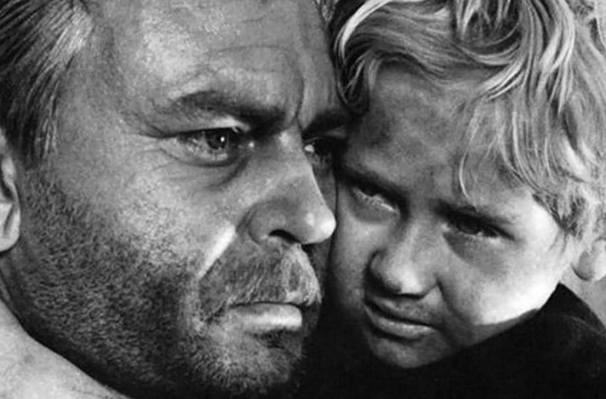 Судьба актёра Павла Полунина: кем стал Ванюшка спустя 60 лет?