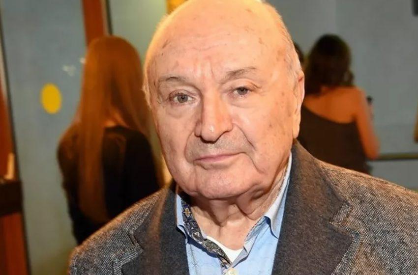 Чуть более весело: биография Михаила Жванецкого