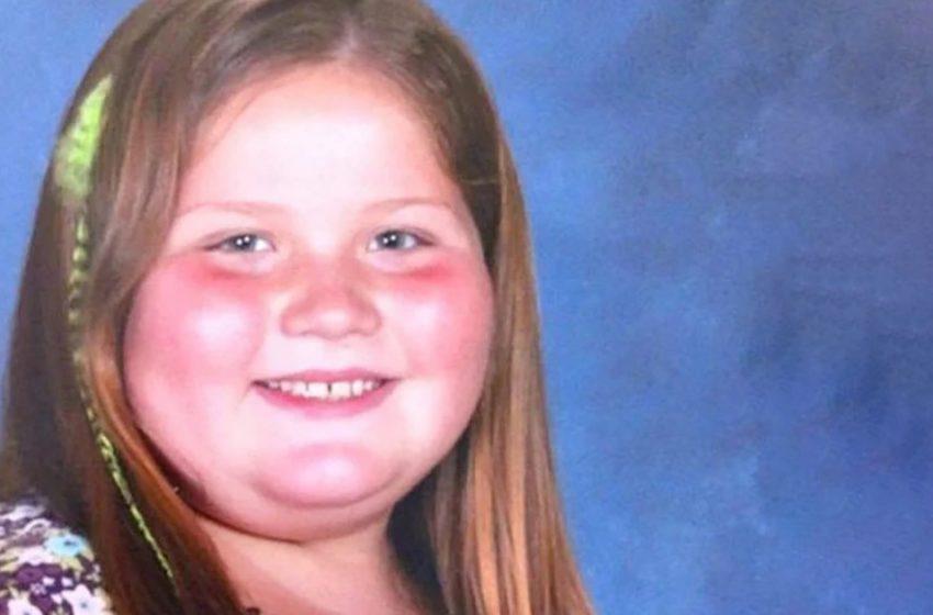 Девочка в 9 лет весила 84 кг, но за 1,5 года смогла похудеть и стать стройной красавицей