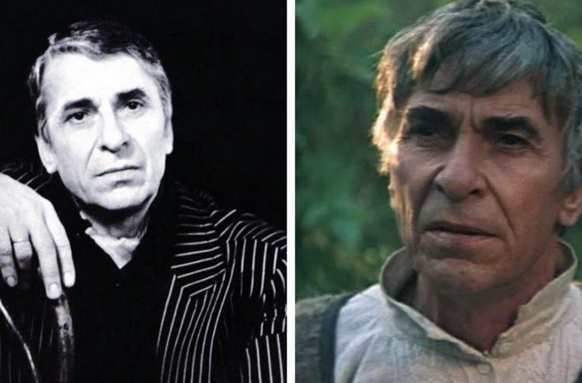 Актер Константин Степанков: 45 лет с любимой женщиной и печальная старость