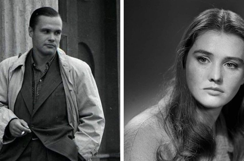 Печальный конец большой любви: Жанна Прохоренко и Артур Макаров