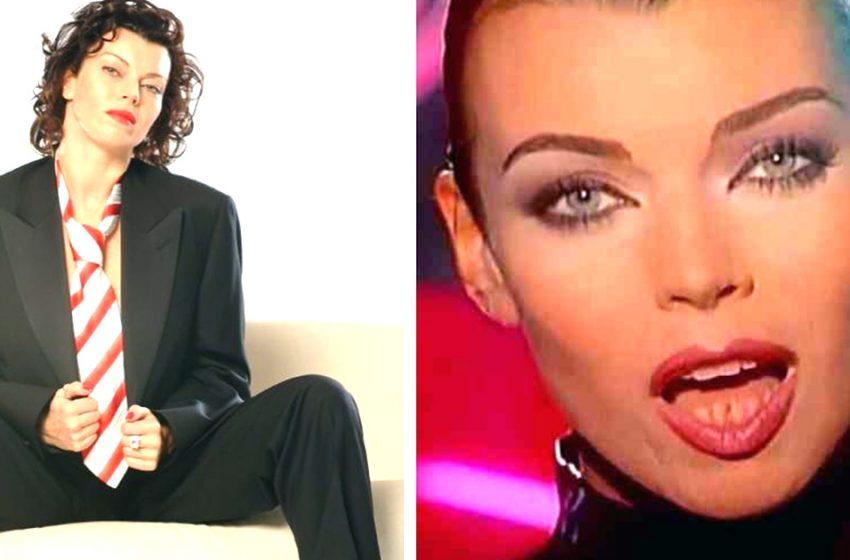 Ладу Дэнс с трудом узнают: Как изменилась певица 90-х