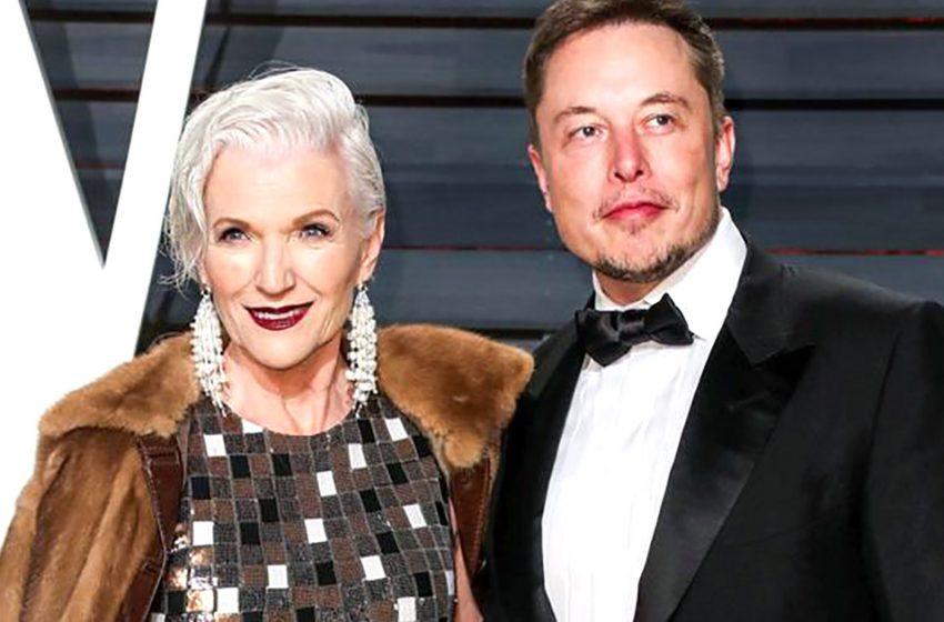 Невероятный успех Мэй Маск: О философии матери гения