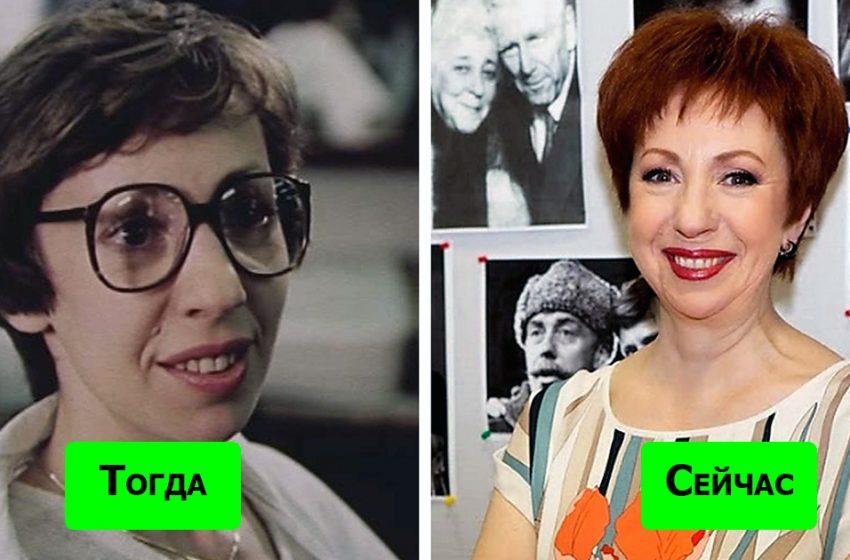 Галине Петровой – 63։ Как выглядит и живет великолепная актриса