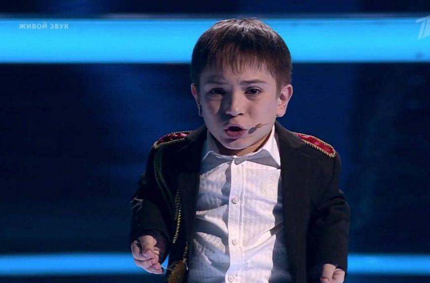 «Жизнь после победы»: Как живет сейчас победитель шоу «Голос. Дети» Данил Плужников