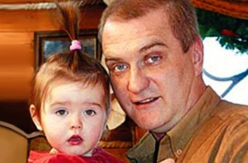 Дочери Александра Балуева исполнилось 17 лет: как она выглядит сейчас