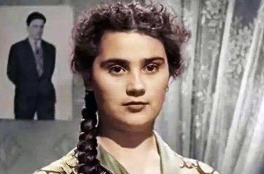 Актриса, сыгравшая Зиночку в киноленте «Весна на Заречной улице»: карьера и личная жизнь