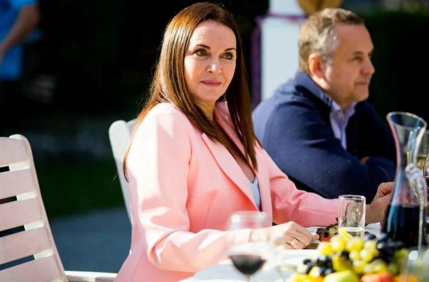 Татьяна Лютаева: карьера и личная жизнь актрисы из фильма «Гардемарины»