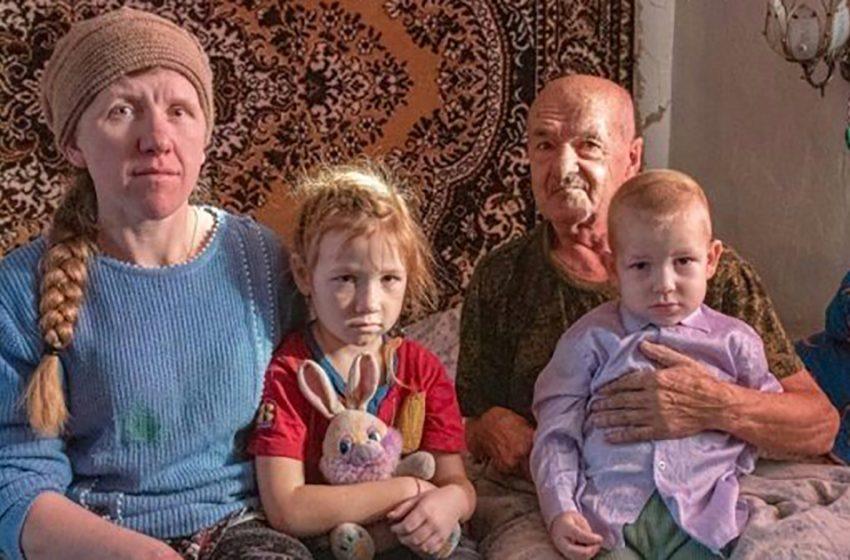 «Ей 30, а мужу 74 года»։ Жизнь Лены с мужем старше её на 44 года