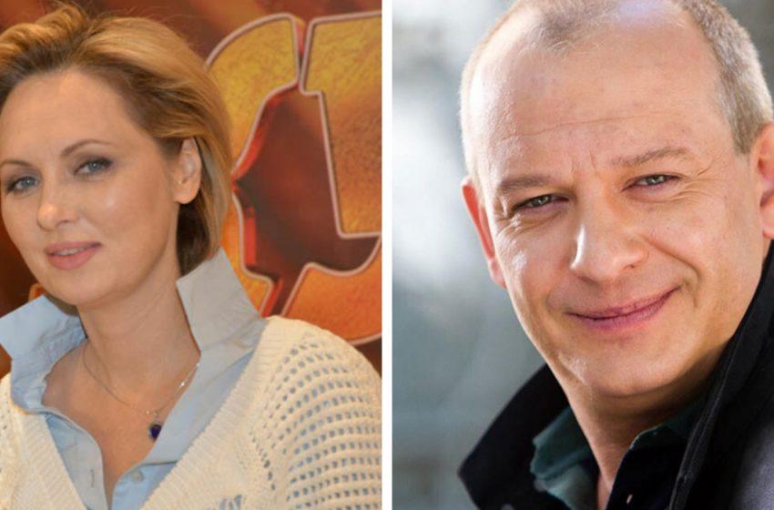 «Он не был похож на себя»: актриса Елена Ксенофонтова о Дмитрии Марьянове