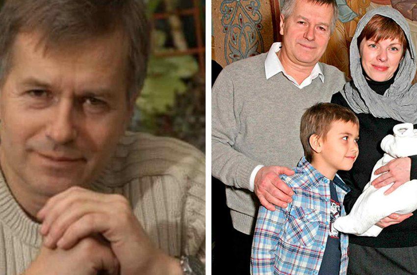 «История Игоря Ливанова»: тяжелый путь актера к заслуженному счастью