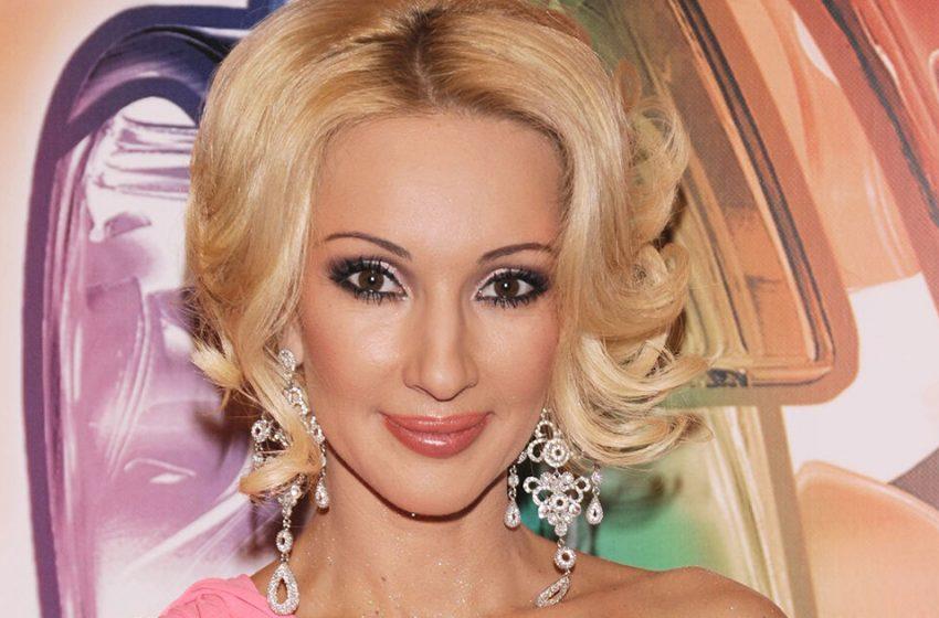 «Куколка»: 49-летняя Лера Кудрявцева вновь удивила подписчиков своей милой внешностью