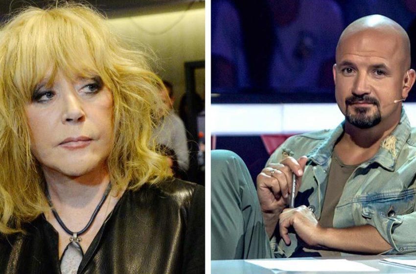 «Я никогда больше не буду работать с этой женщиной»: Егору Дружинину потребовалось немало усилий, чтобы угодить Алле Борисовне