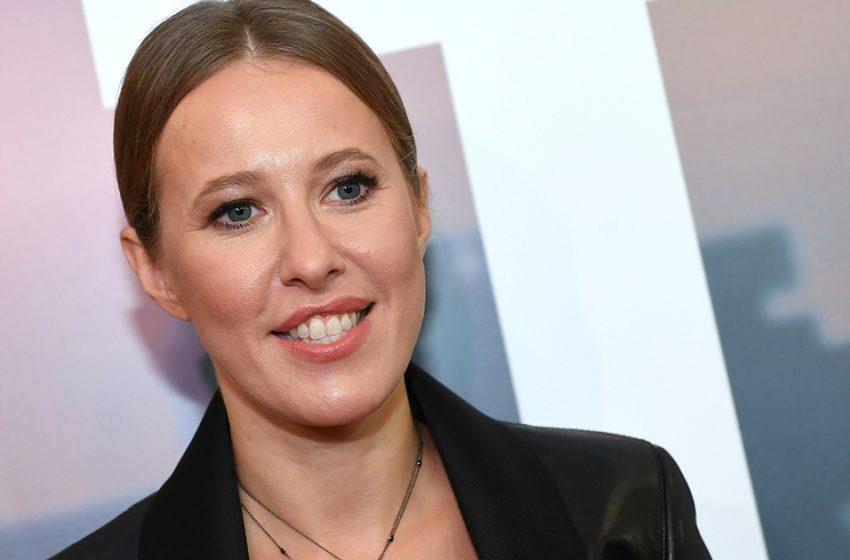 «Что у Ксении с губами?»: поклонники Собчак обсуждают ее изменившееся лицо