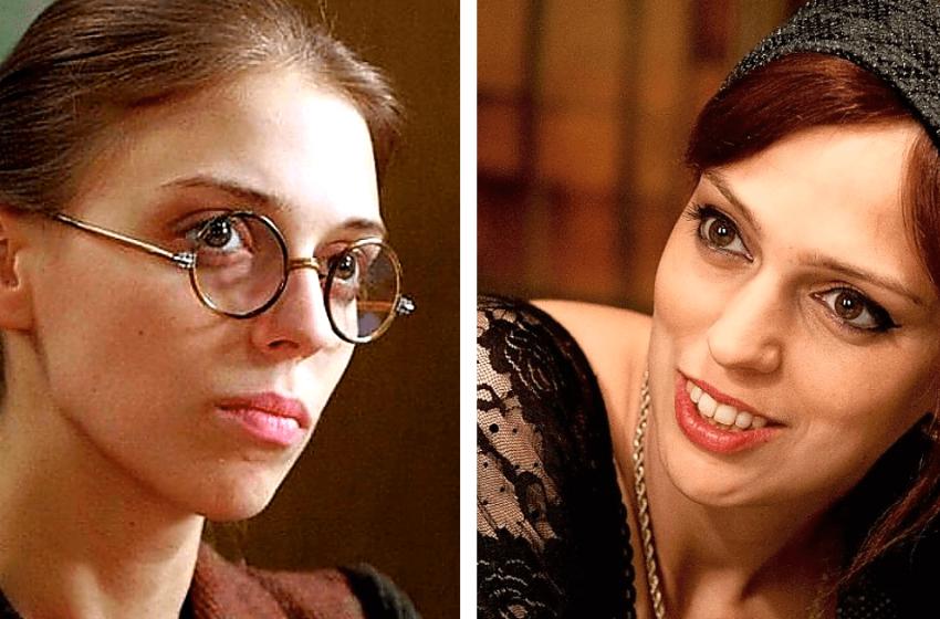 «20 лет спустя»: как изменились звёзды телесериала «Не родись красивой»