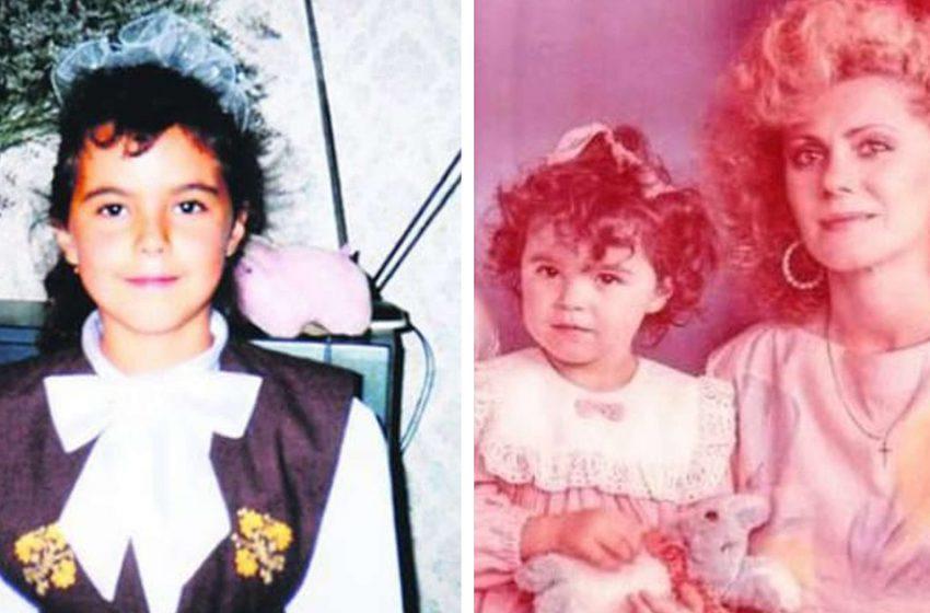 Обычная киевская девушка выросла и стала настоящей звездой