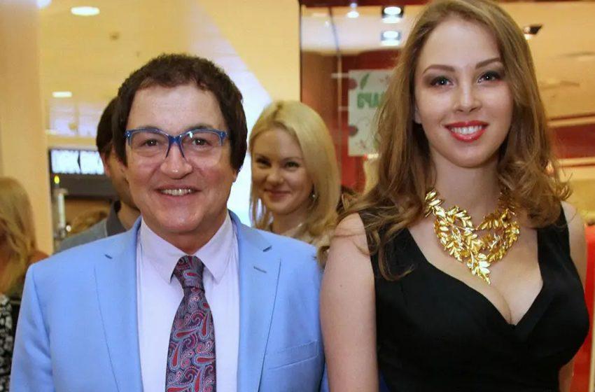«Раскритиковали за пышные формы»: снимок молодой супруги Дмитрия Диброва не оценили в Сети