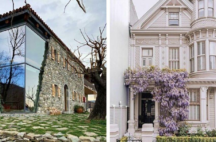 «Это невероятно»: 20 раз, когда архитекторы сотворили настоящее чудо и превзошли самих себя
