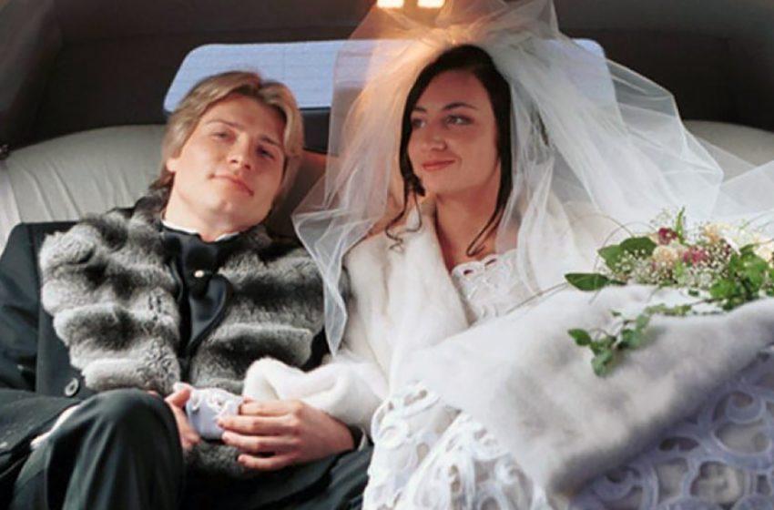 «Единственная, кого Басков повёл под венец»: как сегодня живет бывшая супруга известного артиста