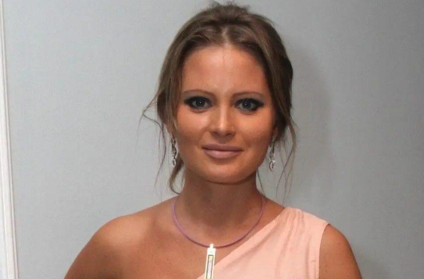 «Стала похожа на Памелу Андерсон»: 44-летняя Дана Борисова поделилась с поклонниками фотографиями с отпуска