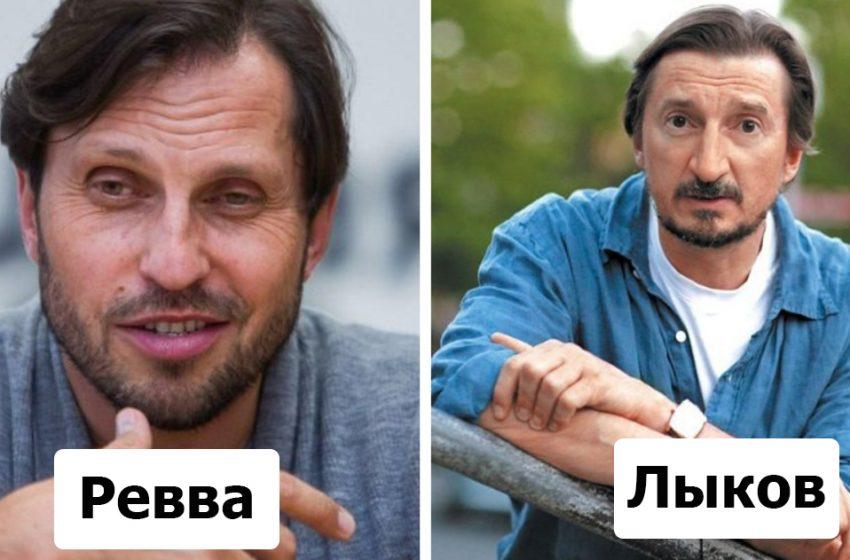 «По мнению женщин-актрис»: 8 актеров российского кинематографа с не самой привлекательной внешностью