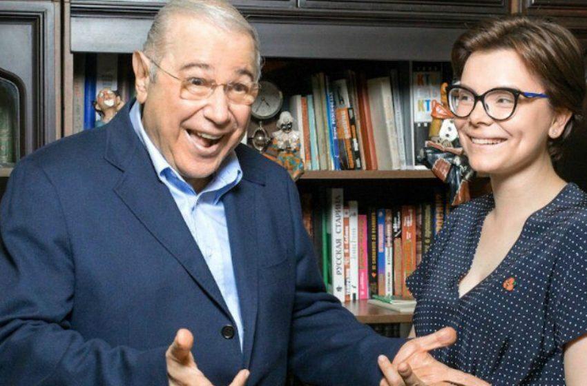 «Ваганчик такой милый!»: новые снимки наследника Петросяна и Брухуновой вызвали восторг у интернет-пользователей