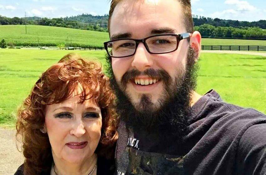 «Ему 17, ей 70»: как поживает нестандартная супружеская пара после пяти лет брака
