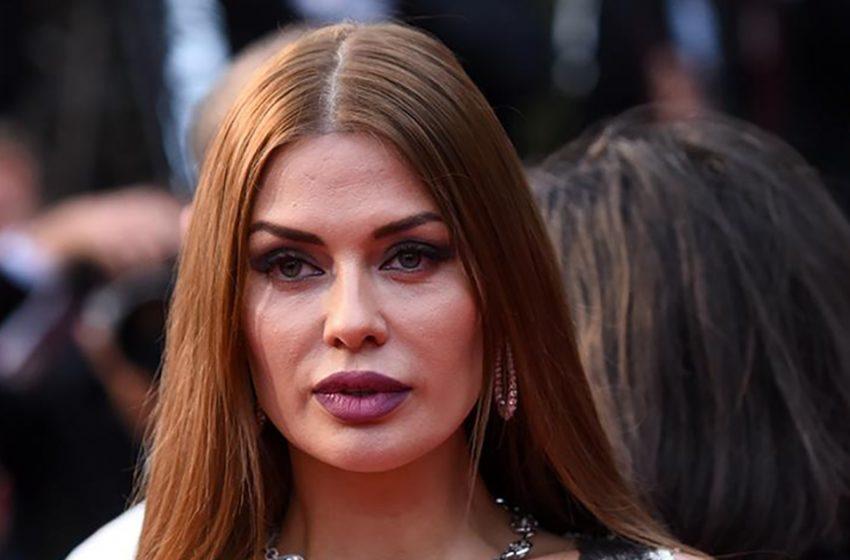 «Сочно!»: Виктория Боня предстала перед фанатами в леопардовом макияже