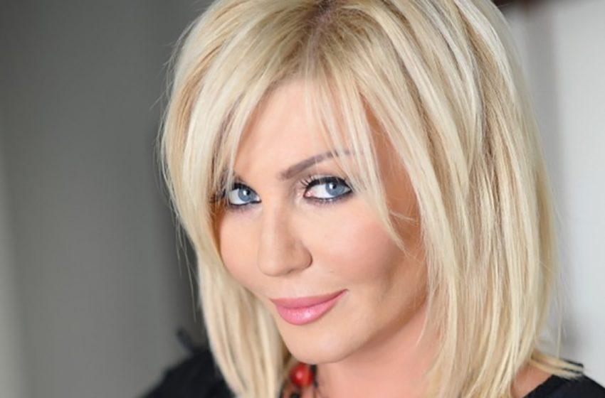 «Перекроила себя полностью»: Ирина Билык активно сражается за свою молодость