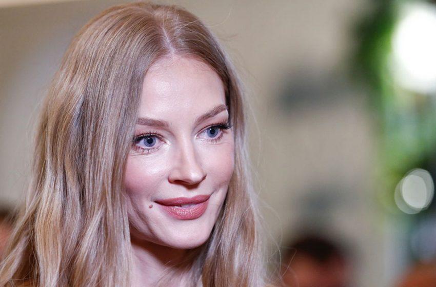«Ноги — космос»: Светлана Ходченкова очаровала поклонников идеальной фигурой