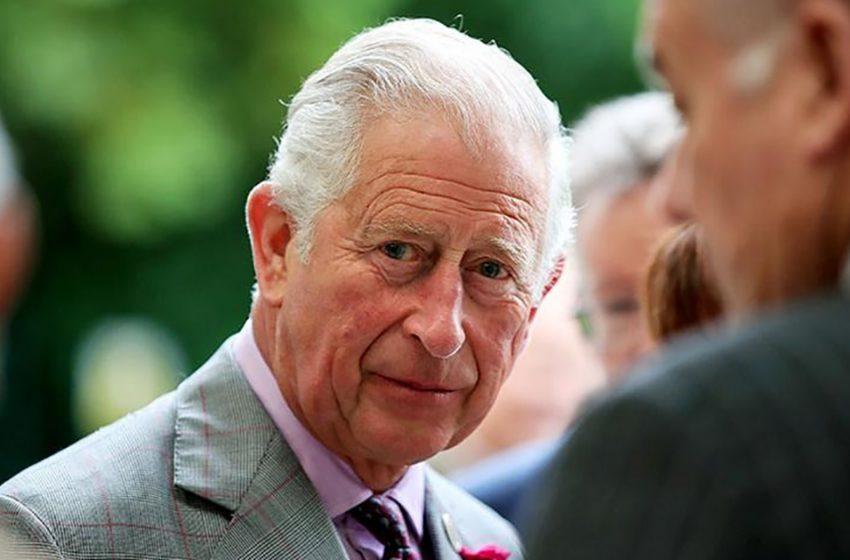 «Еще бодрячком»: принц Чарльз в свои 72 года принял участие в велопробеге