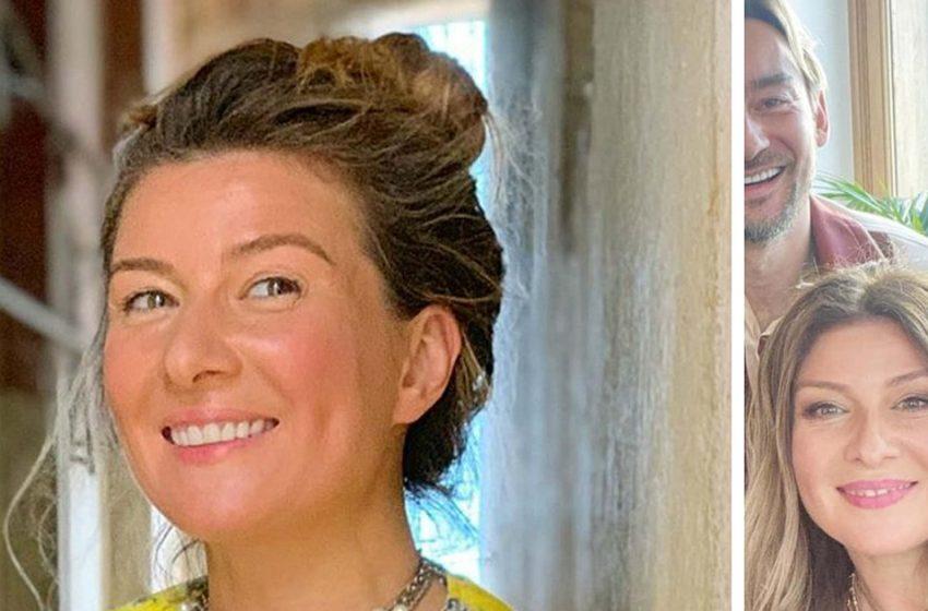 «Жиденькие волосенки и седина»: Жанна Бадоева поделилась совместным снимком с супругом